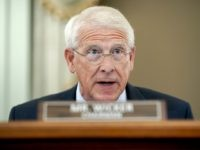 GOP Sen. Wicker: 'The Left Has Taken over a Large Part of the Way Americans Communicate'