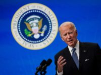 Nolte: After Disastrous First Week, Majority Still Don't Approve of Joe Biden