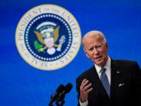 Nolte: After Disastrous First Week, Majority Still Don't Approve of Joe Biden