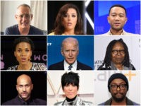 Hollywood Stars Headlining 5 Days of Biden Inaugural Events
