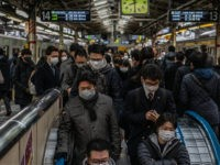 Study: Japan's Suicides Jump 16% in Coronavirus Second Wave