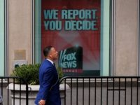 Nolte: Disgraced Fox News Channel Is Losing to MSNBC and CNNLOL