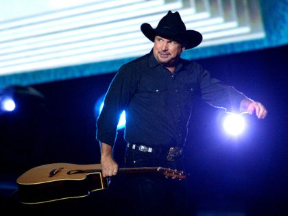 Garth Brooks to Perform at Biden Inauguration: It's 'Not Political,' It's About 'Unity'