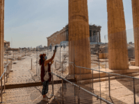 Greece Extends Lockdown Indefinitely