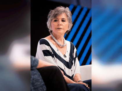 Former U.S. senator Barbara Boxer speaks onstage at 'Women Rule: The L.A. Summit' at NeueHouse Hollywood on June 5, 2018 in Los Angeles, California. (Photo by Emma McIntyre/Getty Images)