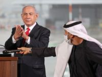 Diplomatic Breakthrough: Israel Opens Embassy in UAE