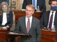 GOP Sen. Lankford Apologizes to Black Tulsans for Questioning Election Results