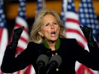 Jill Biden Bound for Active Role in Immigrant Family Reunification
