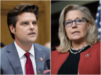 Matt Gaetz: Liz Cheney's Attacks Against Me, Thomas Massie Demonstrate Her 'Vindictive Style'
