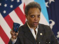 43 Shot During Weekend in Mayor Lori Lightfoot's Chicago