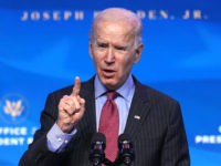 Biden: We'll 'Finish the Job of Getting a Total of $2,000' in Relief
