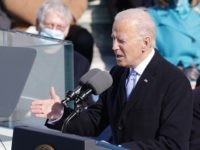 Joe Biden Calls for Unity While Demonizing Fellow Americans