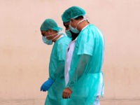 China Punishes over a Dozen Officials in Face of Coronavirus Failure