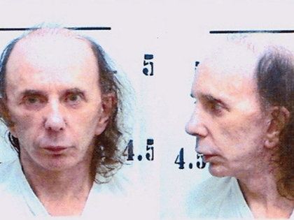 BBC Describes Murderer Phil Spector as 'Talented But Flawed Producer' in Headline