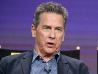 Actor Tim Matheson Slammed for Mocking Melania Trump's English: More 'Unity' from the Left
