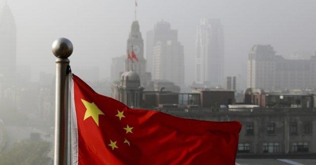 "Chinese Embassy Twitter account locked for ""dehumanization"" - Breitbart"