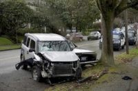 Police: Terrorism didn't motivate fatal Oregon car attack