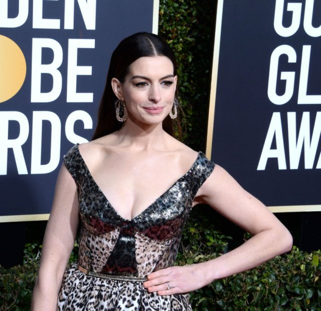 Anne Hathaway Regrets Going By the Name Anne