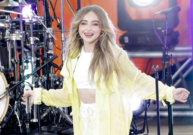 Sabrina Carpenter's new song 'Skin' is a reply to 'Driver's License'