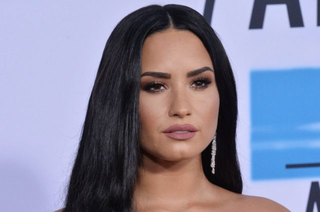 Demi Lovato turns executive producer for comedy show based on eating disorder