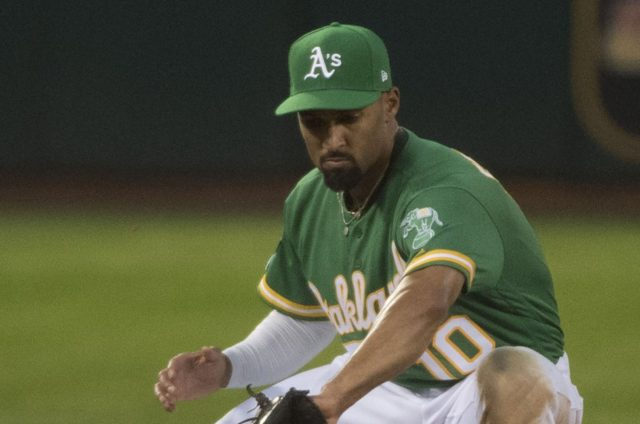 Jay's Ink Marcus Semien to 1-Year Deal