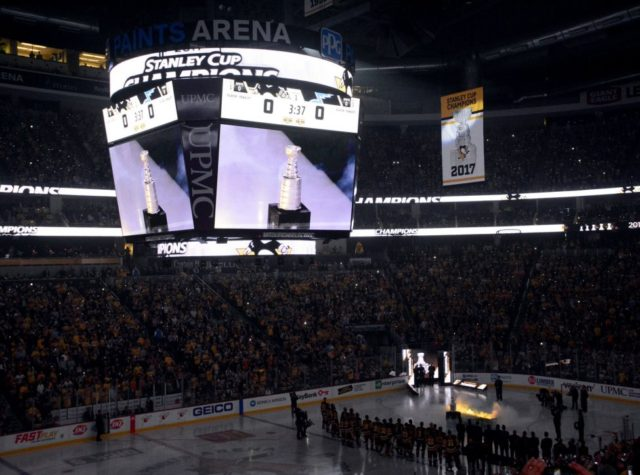 Penguins GM Jim Rutherford resigns due to 'personal reasons,' team announced