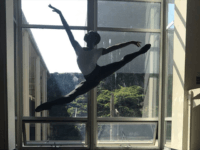 Gender Fluid Ideology Meets Dance World: Male En Pointe Dancer