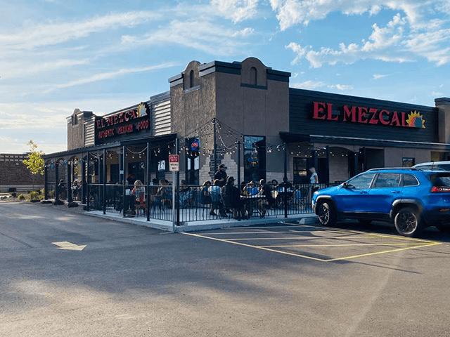 El Mezcal Restaurant Stevens Point