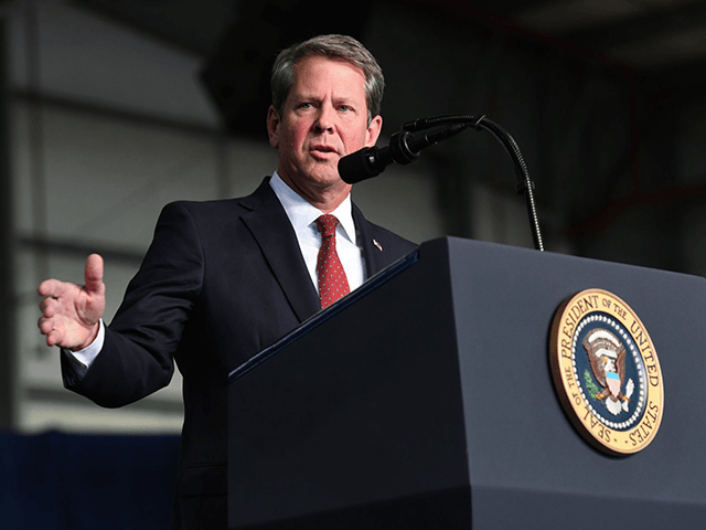 Gov. Brian Kemp: Faith Protection Act Will Make Georgia a 'Sanctuary State for People of Faith'