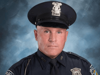 Michigan Police Officer Shot During Traffic Stop Returns to Work