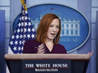 Jen Psaki Defends Transgender Athletes in Women's Sports: 'Trans Rights Are Human Rights'