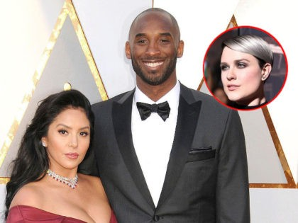 Vanessa Bryant Slams Evan Rachel Wood for Calling Kobe a 'Rapist' the Day He Died