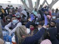 U.N. Helps Biden Bring Migrant Asylum Seekers Back into U.S.