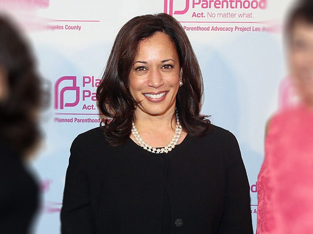 "IMAGE DISTRIBUTED FOR PLANNED PARENTHOOD ADVOCACY PROJECT -From left, Champions of Choice Gillian Robespierre, Jenny Slate, Elisabeth Holm, California Attorney General Kamala Harris, Inara George, and Jake Kasdan pose together at the Planned Parenthood Advocacy Project's ""Politics, Sex, & Cocktails"" at Spectra by Wolfgang Puck on Thursday, Oct. 2, 2014 …"