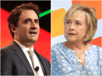 Marlow's 'Breaking the News' Leapfrogs Hillary Clinton on Amazon, Clenches #1