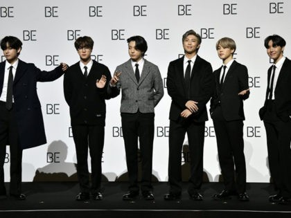 China Tries to Cancel Korean Pop Stars BTS Again — This Time for Map of India