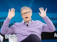 Bill Gates: 'I've Never Understood' Being Strongly Against Masks