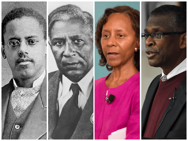 Ken Blackwell: Black Inventors Are Often Overlooked In American History