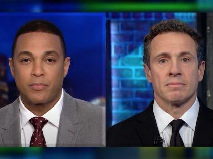 CNN anchorsDon Lemon, and Chris Cuomo defended Rep.Alexandria Ocasio-Cortez's (D-NY) …