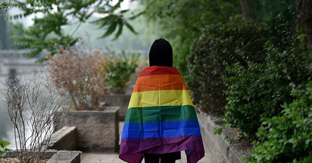 China OKs Labeling Homosexuality a 'Psychological Disorder' in Textbook