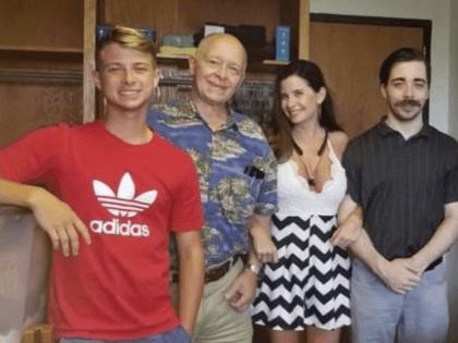 The Conboy family