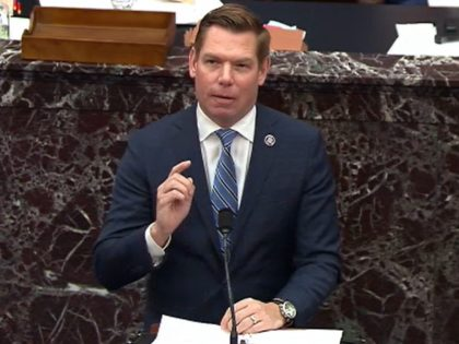 Eric Swalwell (congress.gov via Getty)