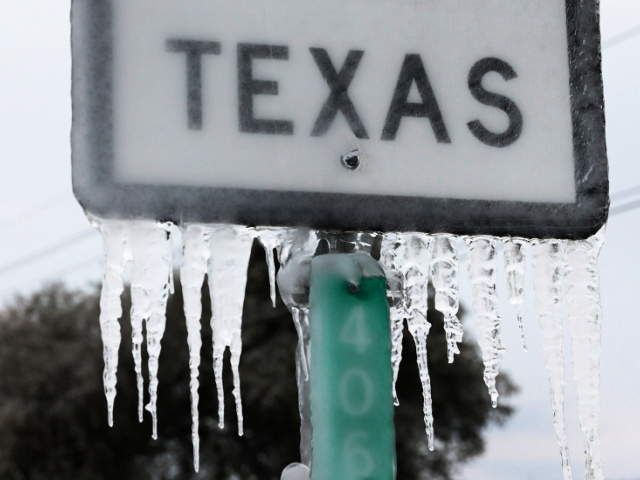 FEMA Sends Only 60 Generators to Texas During Power Crisis