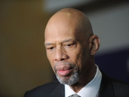 Kareem Abdul-Jabbar Worries that America is Still Not Woke Enough