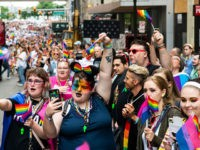 Poll: Nearly 16% of Generation Z Identify as LGBT