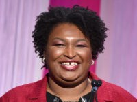 Stacey Abrams: 'Absolutely' My Ambition Is to Run for President