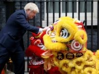 'Fervent Sinophile' Boris Johnson Pushes for China Trade Deal, Despite Genocide Objections