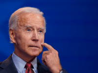 Poll: Joe Biden's Approval Rating Drops to 47.5 Percent in May