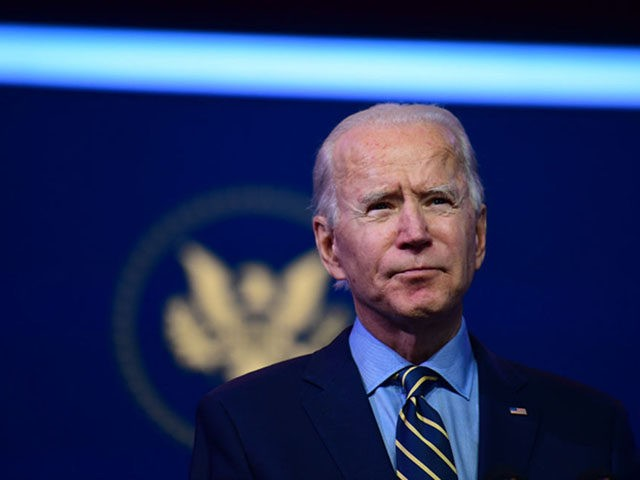 Exclusive — House Conservatives Release Playbook on How to Fight Joe Biden's Radical Immigration Agenda