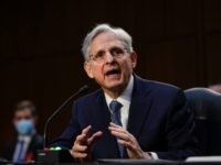Garland: 'Unlawful' for Texas to Stop Bussing of Illegals into US